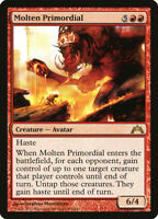 Molten Primordial - Gatecrash NM/M Commander EDH Red