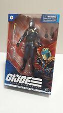 G.I. Joe Classified Cobra Commander NEW GI Joe