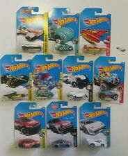 10 x Hot Wheels Basic Car Sealed Brand New Assorted Listing Lots 1