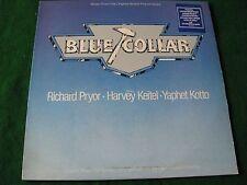 BLUE COLLAR... Ost (Captain Beefheart, Lynyrd Skynyrd, Howlin' Wolf, Ry Cooder)