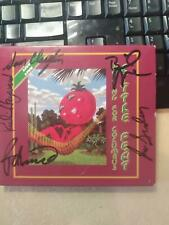 Signed Autographed Little Feat CD - Waiting for Columbus