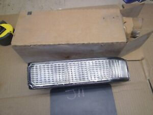 1988 1994 1999 CHEVROLET SILVERADO BLAZER NOS LEFT TURN SIGNAL LAMP SEALED BEAM