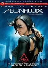 Æon Flux (2005) (DVD, 2010, Canadian; Special Collector's Edition)