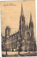 76 - CPA - Rouen - Kirche Sankt Ouen (-seite Nord)