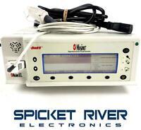 Masimo RAD-9 1603 SpO2 Pulse Extraction Oximeter - No Finger Sensor #37918