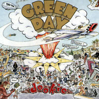 Green Day - Dookie [New Vinyl LP] Picture Disc