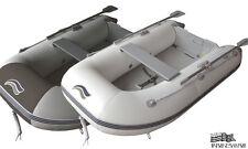Barca Pneumatico 215 Sh Bianco Pavimento Gonfiabile