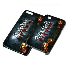 PERSONALISED HALLOWEEN Phone Cover for iPhone iPod Samsung 4 5 6 7 8 6th case