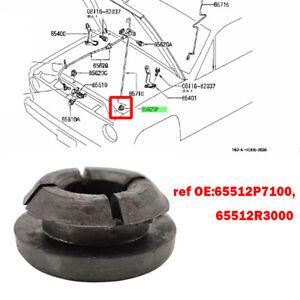 For Nissan Skyline R32 V35 Stagea M35 Pulsar N15 N16 Bonnet Support Rod Grommet