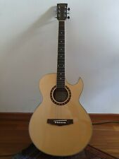 Ibanez PC 300 Acoustic/Electric Guitar
