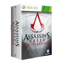 Assassin's Creed Revelations Collector's Edition  XBOX 360