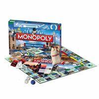 5036905025027,HASBRO Monopoly Kraków,winning moves