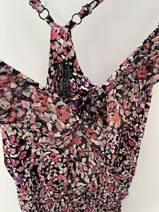 Guess Jumpsuit Floral M