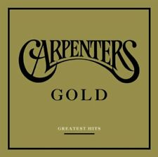 Carpenters - Carpenters Gold - Carpenters CD 1IVG The Cheap Fast Free Post The