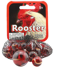 OFFICIAL Mega Marbles (Vacor) Rooster !