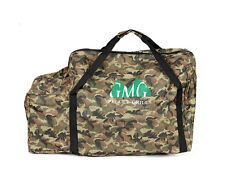 Green Mountain Grills Davy Crockett Camouflage Camo Carrying Case Tote