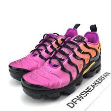 Nike Women's Air Vapormax Plus Sherbet AO4550-004 Size 9