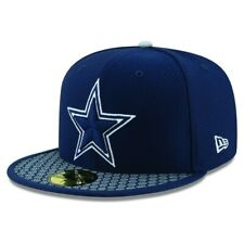 BNIB New Era Dallas Cowboys 5950 Cap