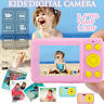 Kids Mini Digital Video Camera HD 1280P Color Screen Children Birthday Gift Toy