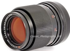100% MINTZEISS Jena DDR SONNAR MC 1:3.5 f=135mm M42 + DIGITAL fit Telephoto Lens