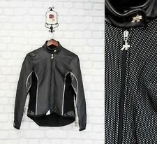 ASSOS Airblock 851 Women's Cycling  Full Zip Top Jacket Size L