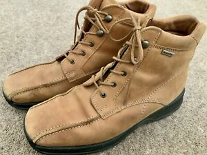 Ladies Rohde Leather Sympatex  Walking  Boots / Shoes ~ Size 5.5 UK