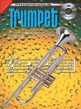 More details for trumpet - book j5