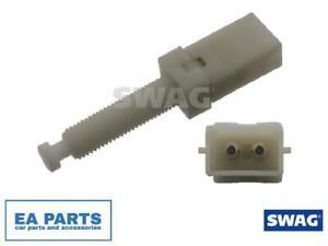 Brake Light Switch for AUDI VW SWAG 30 93 7553