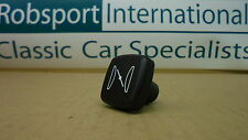 Triumph TR6 ** Dashboard KNOB for CHOKE CABLE ** NEW !