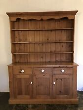 Antique Pine Welsh Dresser Products For Sale Ebay