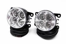 Ford Transit Custom 12- Fog Lights LED Daytime Running Lamp Set With Wiring OEM