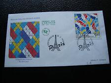 SUEDE - enveloppe 1er jour 18/3/1994 (cy53) sweden