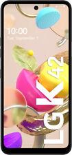 Smartphone Handy LG K42 64GB Grau NEU & OVP