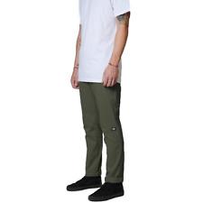 Dickies 918 Slim Fit Work Pants Army Green