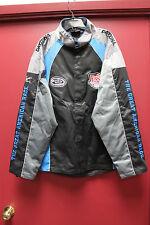 New 2014 56th Annual Daytona 500 Nascar Racing embroidery uniform jacket men's L