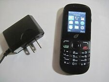 GOOD!!! Alcatel ONETOUCH A205G Speaker SIMPLE 3G GSM Message TRACFONE Cell Phone