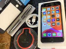 Apple iPhone 8 (64gb) Verizon Globally Unlocked (A1863) Black: ISSUE {iOS13}90%