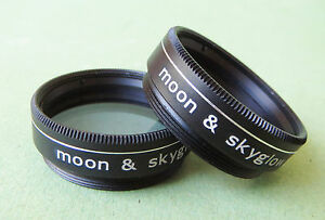 ONE  1.25'' Moon & Skyglow Neodymium Planetary Filter for Telescope