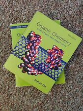 Organic Chemistry Structure and Reactivity, Fifth Edition plus Study Guide