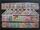 Litauen briefmarken, Lietuva collection, Lithuania lot stamps