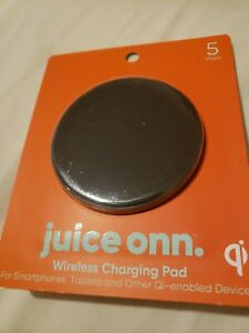 Juice onn. Wireless Charging Pad