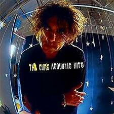 """New listing New Music The Cure """"Acoustic Hits"""" 2xLP"""