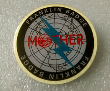 Franklin Badge from Mother/Earthbound