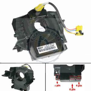 Airbag Steering Wheel Clockspring w/ Angle Sensor 5156106AD Fits Jeep Chrysler
