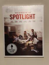 Spotlight Steelbook,  Kimchidvd, lenticular, Mint/Sealed