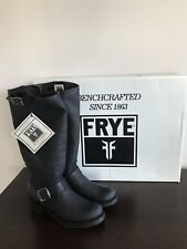 Frye Veronica Slouch Women's Boots in Black Size 6 New in Box