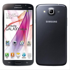 5.8 Samsung Galaxy Mega 5.8 GT-I9152 8GB Dual SIM Déverrouillé Téléphone - Noir