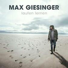 MAX GIESINGER - Laufen Lernen -- CD  NEU & OVP