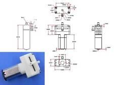 Dual-use Micro Vacuum and Pressure Air Pump (DC3.0V)