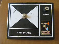 Vintage Early 70's Maestro MINI-PHASE MPS-2 Pedal